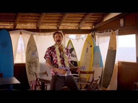 L'ESTATE ADDOSSO - Video Ufficiale - Lorenzo Jovanotti Cherubini