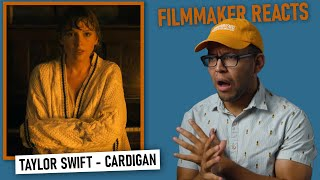 Baixar Taylor Swift - cardigan | Filmmaker Reacts/Technical Review