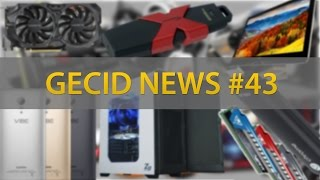 GECID News #43