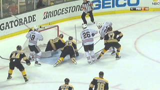 Boston Bruins - Chicago Blackhawks 2-3 Stanley Cup Finals Game 6 (Finnish Announcer)