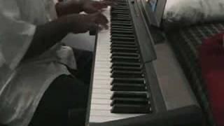 Fushigi Yuugi Opening on Piano  Itooshi Hito no Tameni