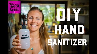 With so many places around the world running low on hand sanitizer (aruba included!) we thought would make our own. also, in this video you will learn how...