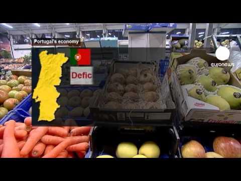 Le Portugal en sursis d'une aide internationale