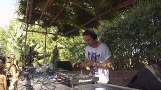 Tee Mango@Oasis Festival 2015