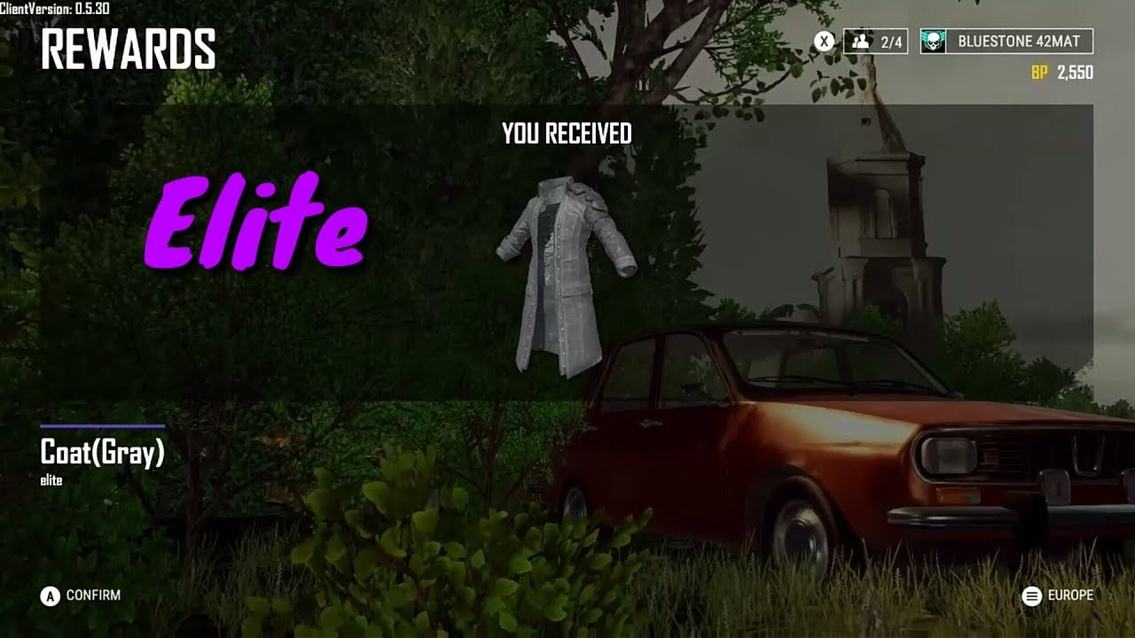 Pubg Create: PUBG: Create Opening (Xbox One) Elite Coat!
