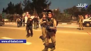 بالفيديو والصور .. مقتل 4 وإصابة 11 في ليلة بكت فيها إسرائيل..حاخام كبير وأمريكي أبرز ضحايا هجومين فلسطينيين
