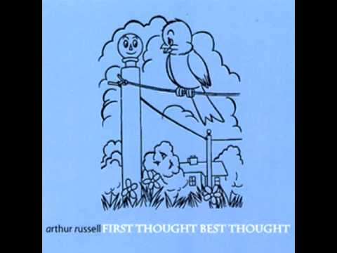 Arthur Russell - Instrumental 1D