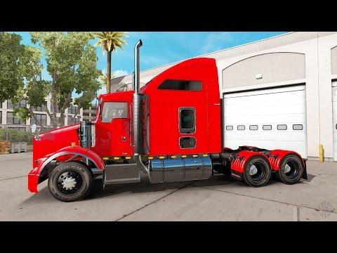 American Truck Simulator Headed To Denver Colorado