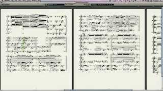 "Wind Quintet - 2nd mv (""Insomnia"")"