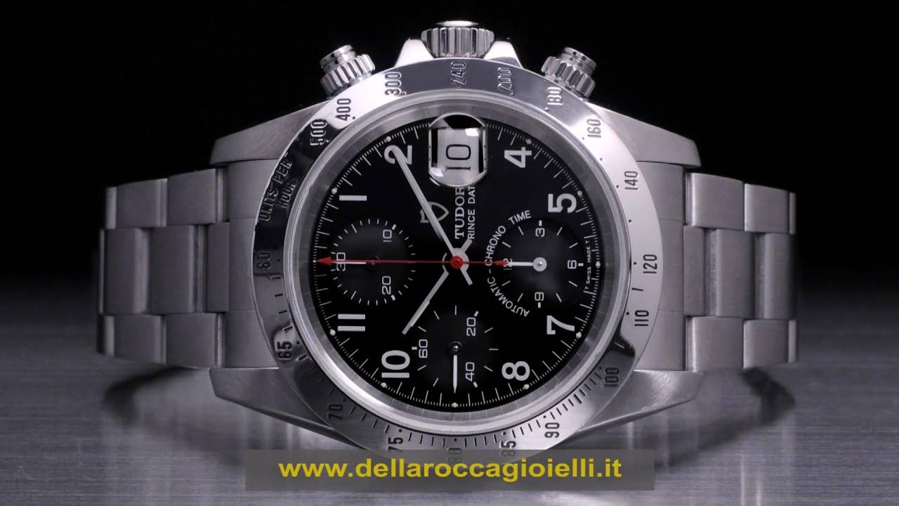 orologi tudor prezzi
