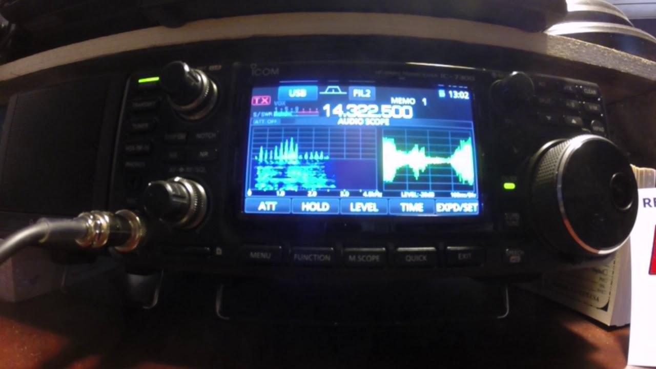 Christian Ham Radio Operators studying the Bible thru the ionosphere
