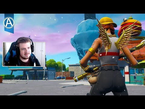 NEW GREASY GROVE EVENT RIGHT NOW? // 2100+ Wins // Use Code: byArteer (Fortnite Battle Royale LIVE)