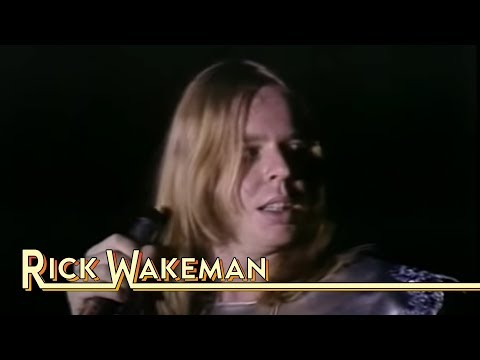 Rick Wakeman - Live at the Maltings 1976 (Full Concert)