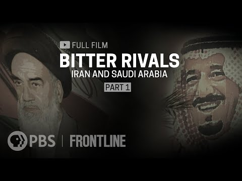 Bitter Rivals: Iran and Saudi Arabia, Part One (full film) |