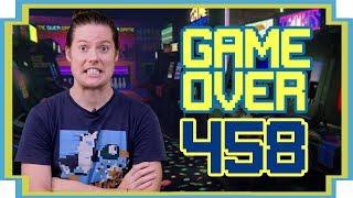 Game Over 458 - Programa Completo