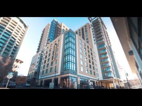 Now Leasing Nashville Penthouse Suite