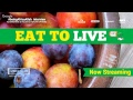 Eat to Live interview on #beingAfricaAllah