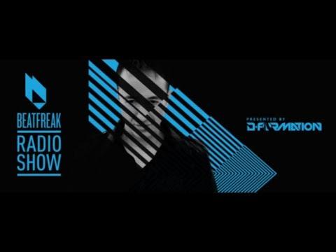 Beatfreak Radio Show 036 (with guest Kid Chris) 20.01.2018