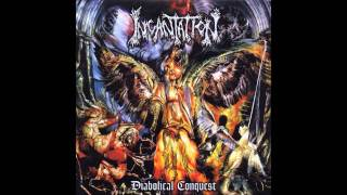 Watch Incantation Unto Infinite Twilight  Majesty Of Infernal video