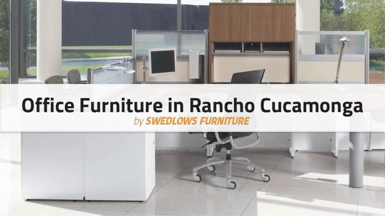 Office Furniture In Rancho Cucamonga, California | Swedlows Furniture