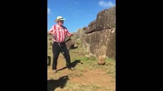 Ahu Vinapu and the Incas on Easter Island