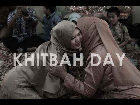 Khitbah Day | VLOG #2