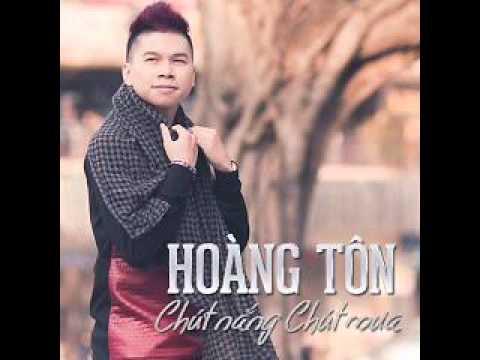 04 Feel Your Love - Hoang Ton Ft. Bao Kun (Album Chut Nang Chut Mua)