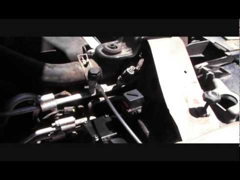 Location of Ford Expedition Air Suspension Compressor Relay - YouTube