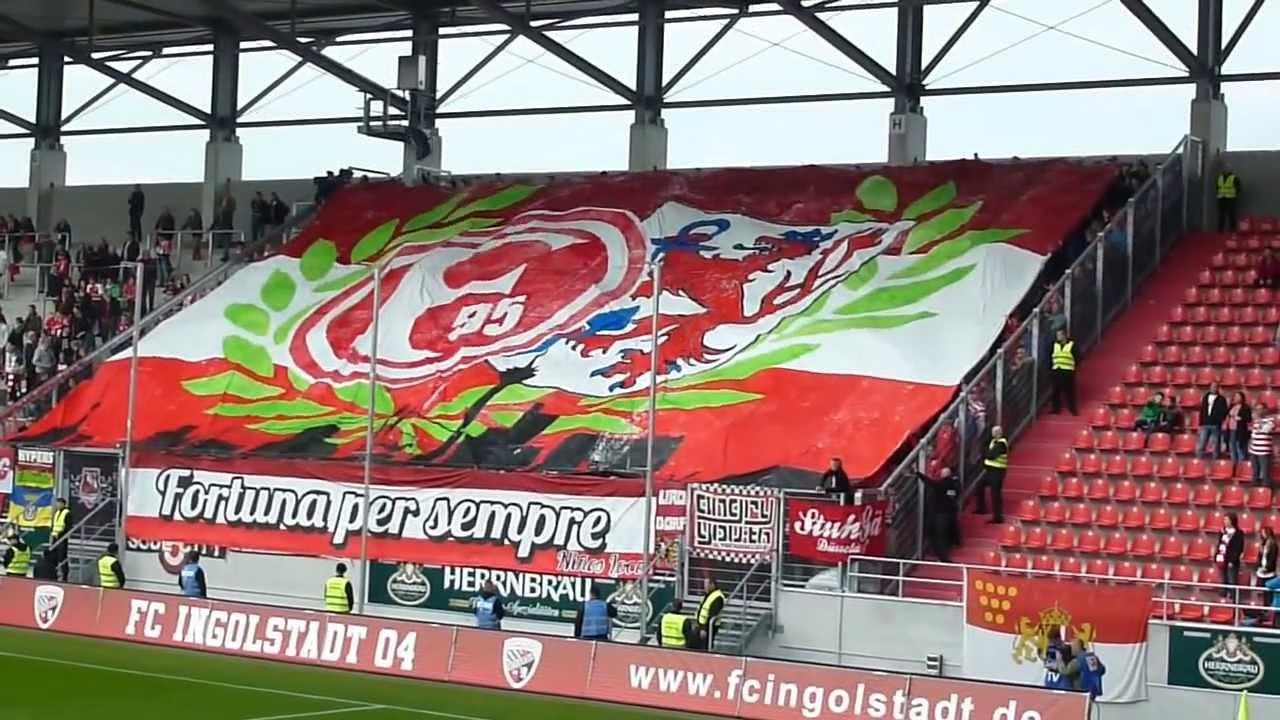 Fortuna DГјsseldorf Ingolstadt