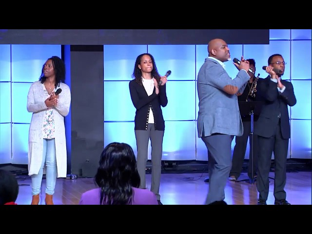 Say Goodbye To Regrets w/ Apostle Buddy Crum (The Life Center 03 03 2019)