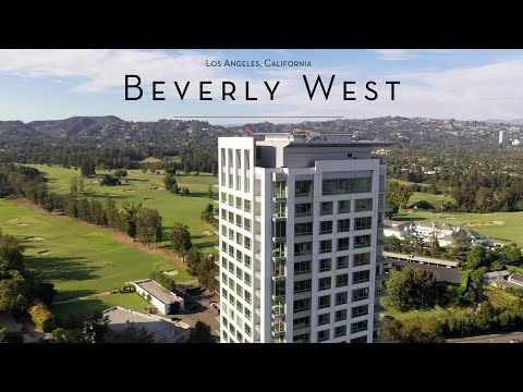 The Weeknd Buys $25 Million Dollar Los Angeles Beverly West Penthouse