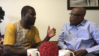 Gambar cover Barrister Fru John Nsoh And Eric Tataw Discuss Three Key Thing (Full Video)