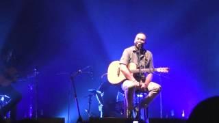 Santiago Cruz - Estar vivos Tour, Buenos Aires - Como haces/ Ese que tu ves/ No te necesito