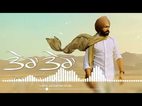Tera Tera  Full Lahoria Production  Tarsem Jassar  New Punjabi Song 2019