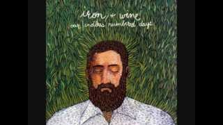 Iron and Wine - On Your Wings