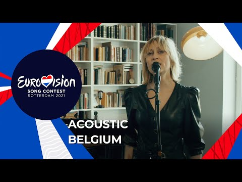 Hooverphonic - Acoustic version of The Wrong Place - Belgium ?? - Eurovision 2021