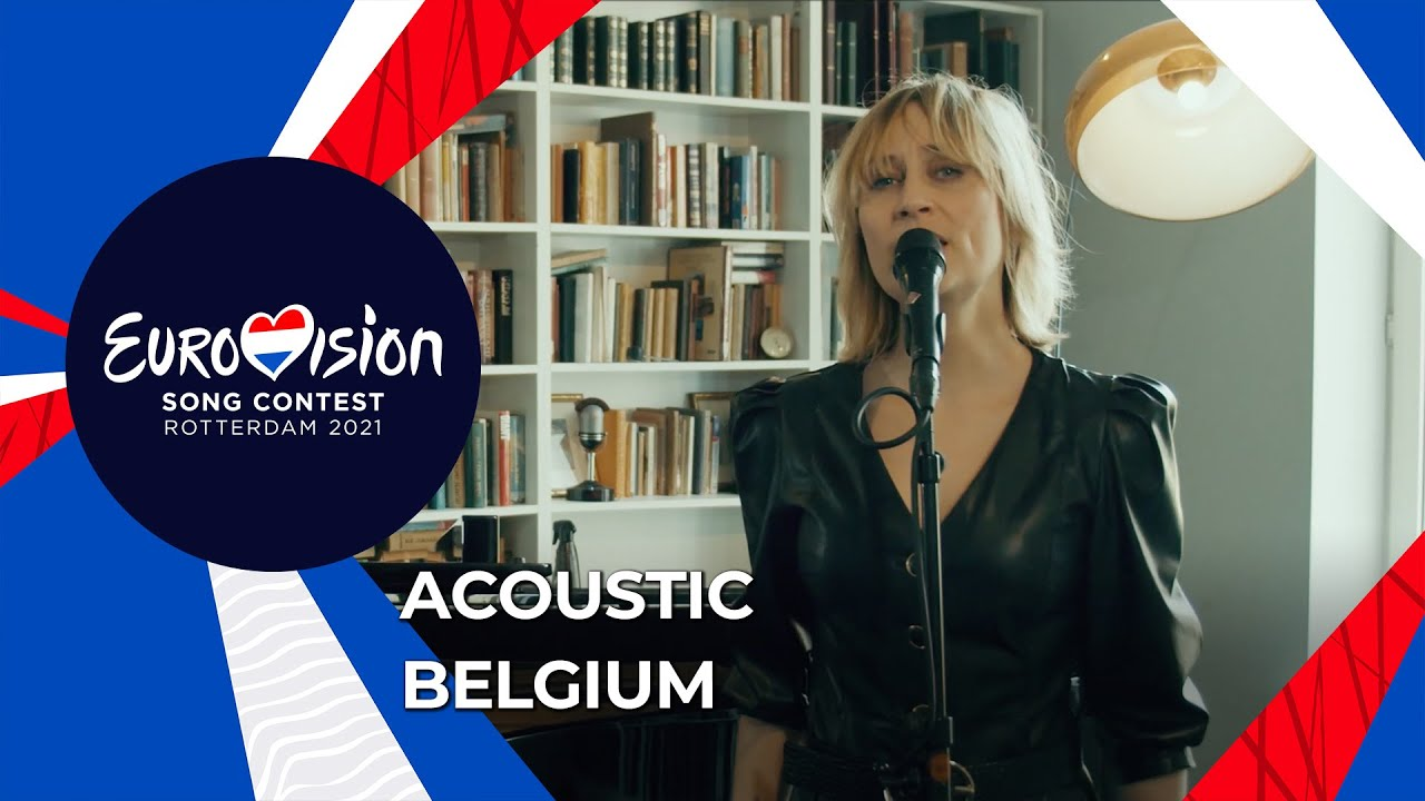Hooverphonic - Acoustic version of The Wrong Place - Belgium 🇧🇪 - Eurovision 2021