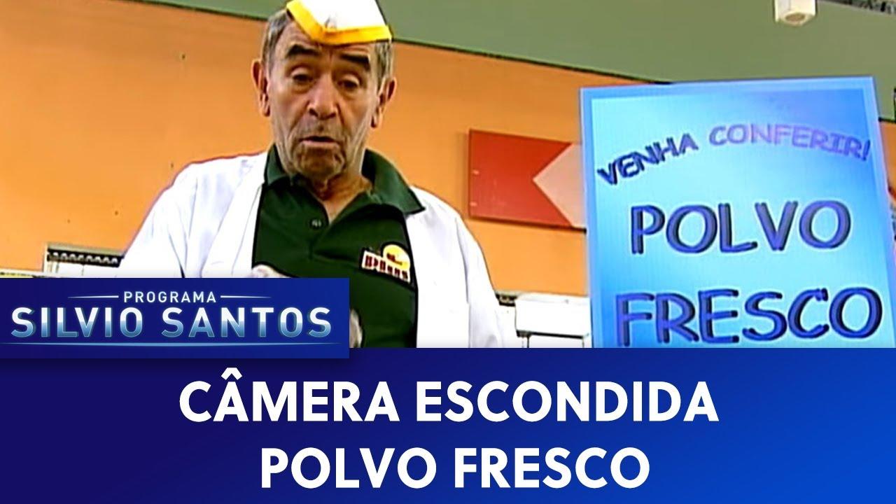 Polvo Fresco | Câmeras Escondidas (14/02/21)