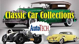 Antique Car Shows 2017