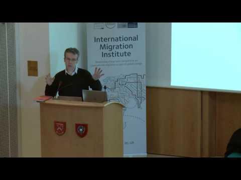 Thomas Lacroix: Hometown transnationalism