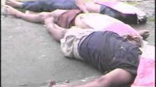 Zamboanga del Sur Provincial Jail Encounter Part 1