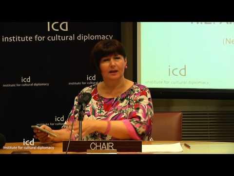 Simona Miculescu, Ambassador of Romania to the UN