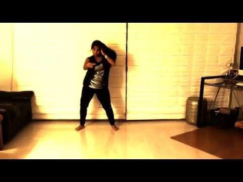 DJ Waley Babu Dance - Badshah ft. Aastha Gill