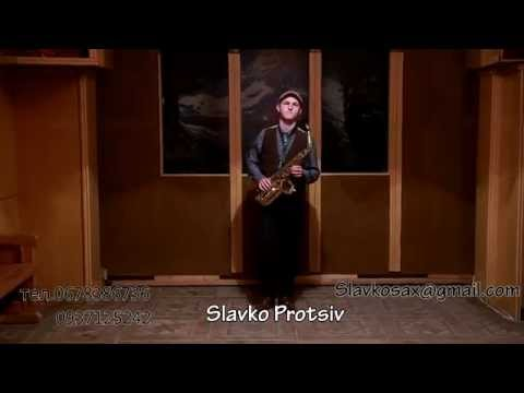Promo video Slavko Protsiv