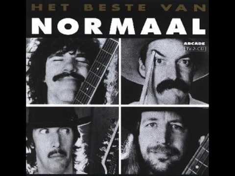 Normaal - 'n pens vol power