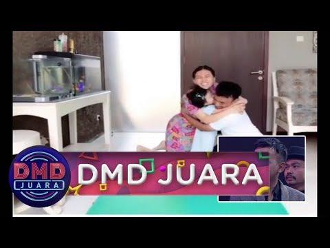 Seru! DMD Juara Bermain 'Malaikat Penjaga Hati Challenge' - DMD Juara (19/9)
