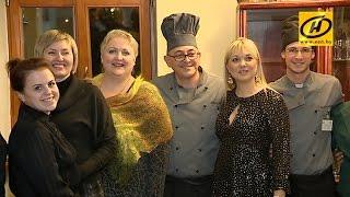 Всемирная неделя итальянской кухни началась в Минске