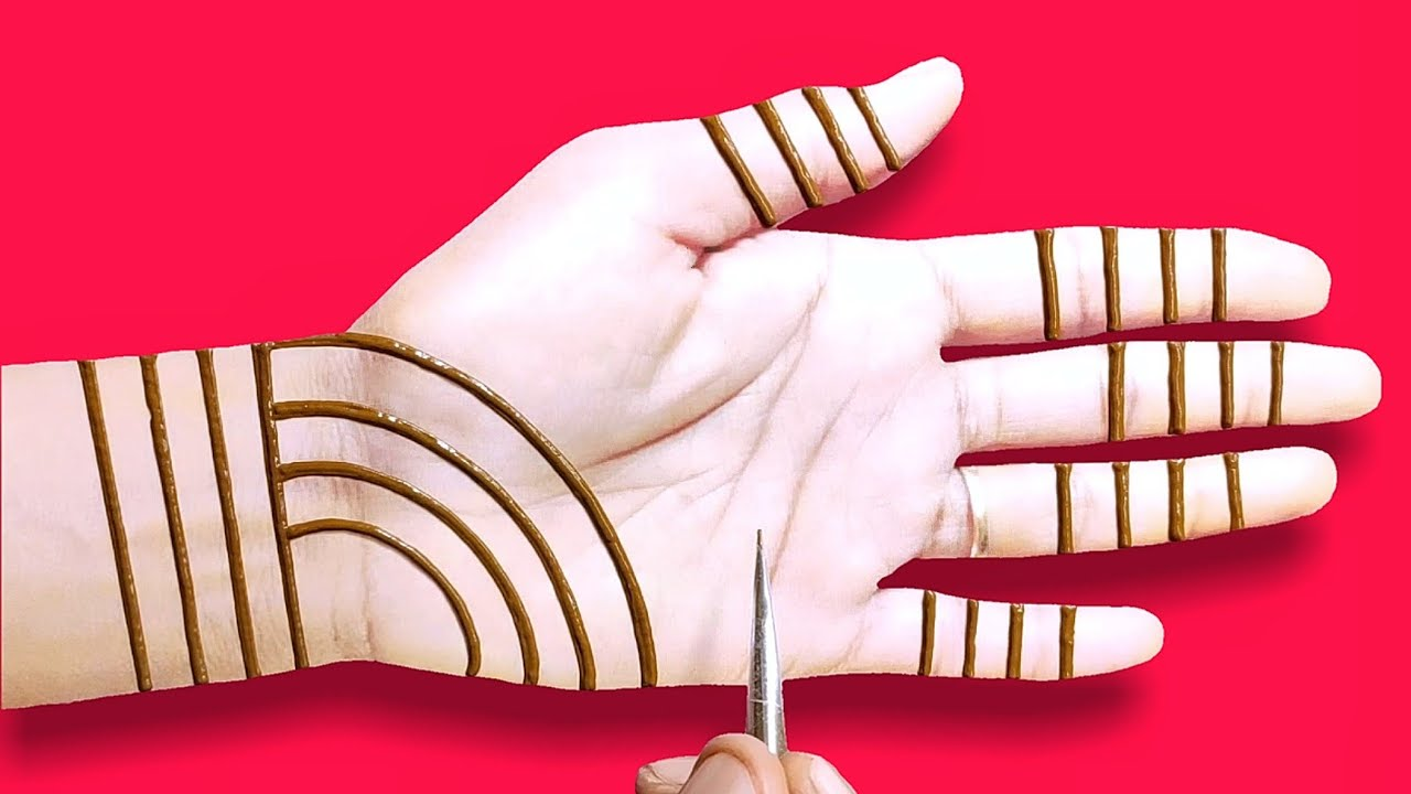 Download henna, mahand mehndi new trick - bridal full hand dulhan mehndi design - wedding special mehndi 2021