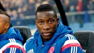 Andre Onana | Best Saves | Cameroon + Ajax