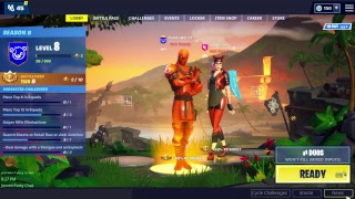 Fortnite | Season 8! | Duos With Angel! | Mouse And Keyboard On PS4 |